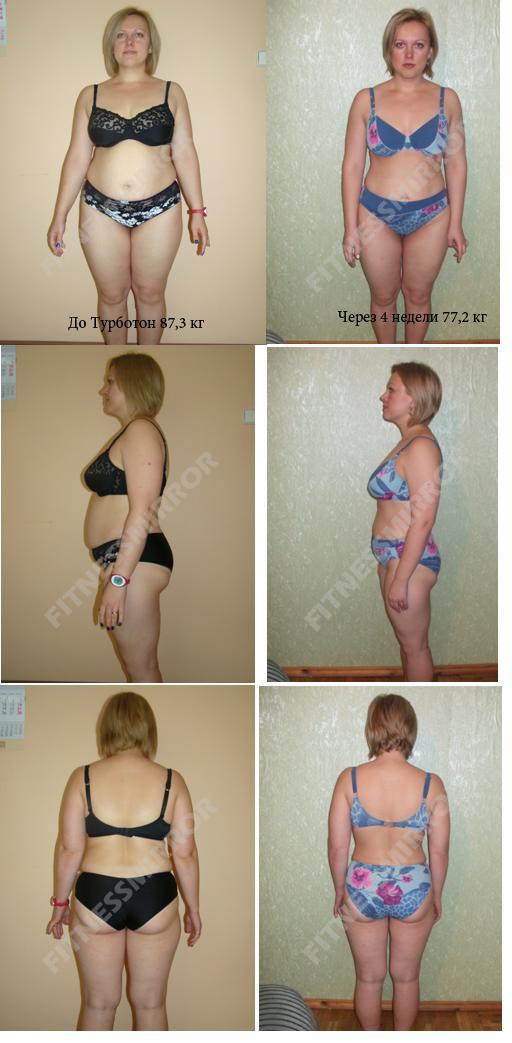 диета для похудения после 40 лет